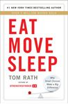 Picture of Eat Move Sleep