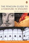 Picture of Penguin Guide to Literature in English: Britain and Ireland