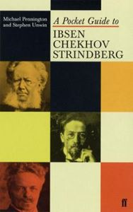 Picture of Pocket Guide to Ibsen, Chekhov and Strindberg
