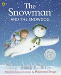 Picture of Snowman and the Snowdog