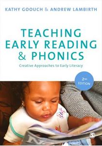 Picture of Teaching Early Reading and Phonics: Creative Approaches to Early Literacy 2ed