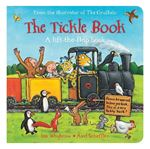 Picture of Tickle Book