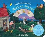 Picture of Mother Goose's Bedtime Rhymes Bk2