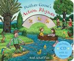 Picture of Mother Goose's Action Rhymes Bk1