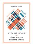 Picture of City of Lions
