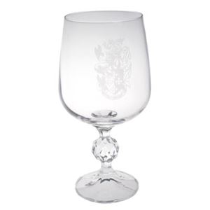 Picture of CCCU Claudia Royal Scot Wine Glass