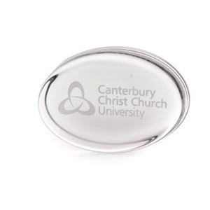 Picture of CCCU Paperweight