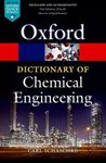 Picture of Dictionary of Chemical Engineering