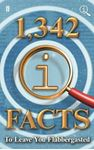 Picture of QI: 1,342 Qi Facts to Leave You Flabbergasted
