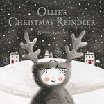 Picture of Ollie's Christmas Reindeer