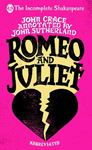 Picture of Incomplete Shakespeare: Romeo & Juliet