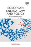 Picture of European Energy Law and Policy: An Introduction