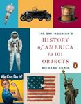 Picture of Smithsonian's History of America in 101 Objects