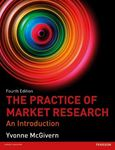 Picture of Practice of Market Research: An Introduction 4ed