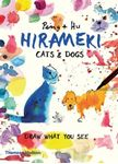 Picture of Hirameki: Cats & Dogs: Draw What You See
