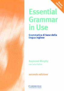 Picture of Essential Grammar in Use: A Reference and Practice Book for Elementary Students of English 2ed