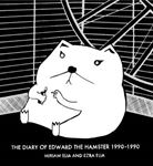 Picture of Diary of Edward the Hamster, 1990 to 1990