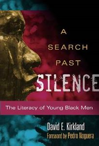 Picture of Search Past Silence: The Literacy of Young Black Men