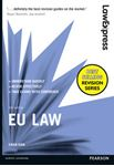 Picture of Law Express: EU Law 5ed