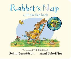 Picture of Tales from Acorn Wood: Rabbit's Nap