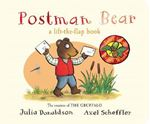 Picture of Tales from Acorn Wood: Postman Bear
