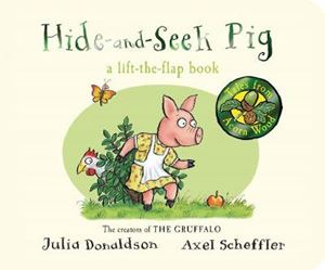 Picture of Tales from Acorn Wood: Hide-and-Seek Pig