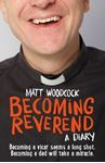 Picture of Becoming Reverend: A Diary