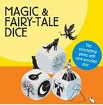 Picture of Magic and Fairytale Dice