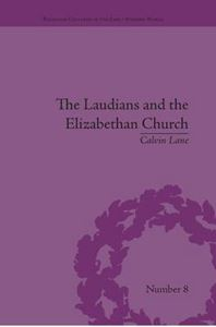 Picture of Laudians and the Elizabethan Church