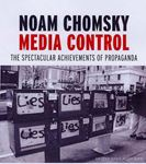 Picture of Media Control - Post-9/11 Edition: The Spectacular Achievements of Propaganda 2ed