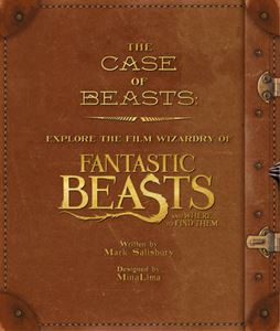 Picture of Film Wizardry of Fantastic Beasts and Where to Find Them
