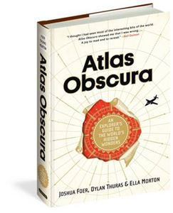 Picture of Atlas Obscura