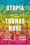 Picture of Utopia: With Four Essays by Ursula K. Le Guin and Introduction by China Mieville