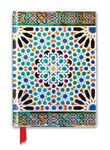 Picture of Alhambra Palace (Foiled Journal)