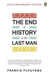 Picture of End of History and the Last Man