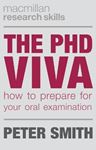 Picture of PhD Viva: How to Prepare for Your Oral Examination