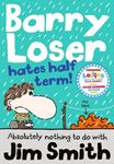 Picture of Barry Loser Hates Half Term