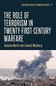 Picture of Role of Terrorism in Twenty-First-Century Warfare