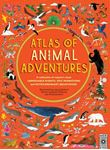 Picture of Animal Adventures: Natural Wonders, Exciting Experiences and Fun Festivities from the Four Corners of the Globe