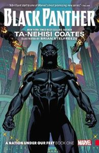 Picture of Black Panther: A Nation Under Our Feet Book 1