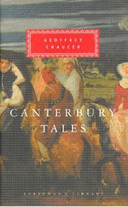 Picture of Canterbury Tales: Everyman Edition