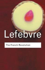 Picture of French Revolution: from Its Origins to 1793