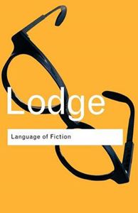 Picture of Language of Fiction: Essays in Criticism and Verbal Analysis of the English Novel