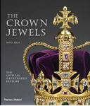 Picture of Crown Jewels: The Official Illustrated History