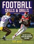 Picture of Football Skills and Drills