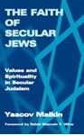 Picture of Secular Judaism: Faith, Values, and Spirituality