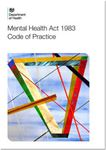 Picture of Code of Practice: Mental Health Act 1983