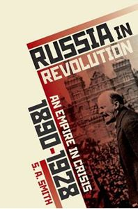 Picture of Russia in Revolution: An Empire in Crisis, 1890 to 1928