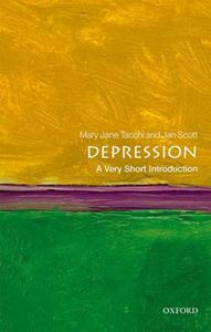 Picture of Depression: A Very Short Introduction
