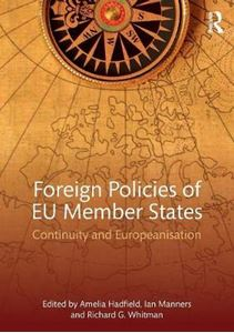 Picture of Foreign Policies of EU Member States: Continuity and Europeanisation